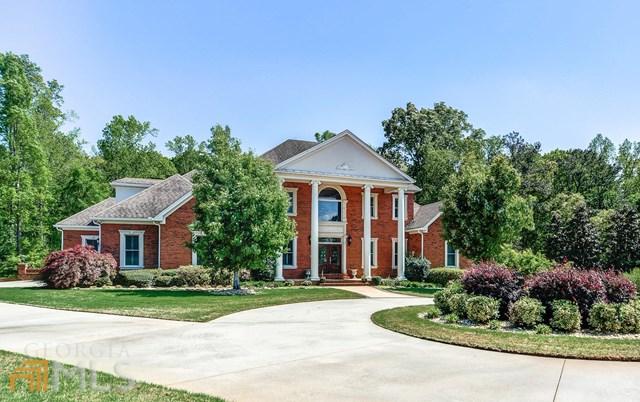 130 Alexander Ware Pl, Fayetteville, GA