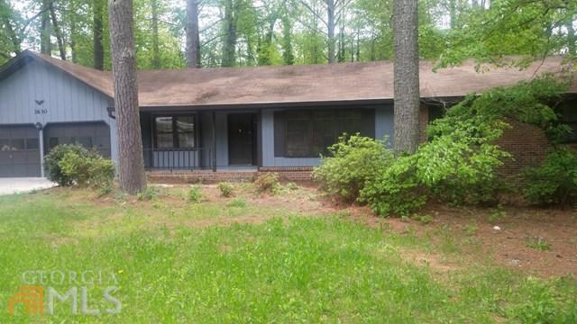 3630 Salem Dr #APT 19, Lithonia, GA