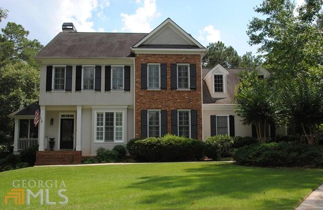 170 Pleasant Hl, Fayetteville, GA