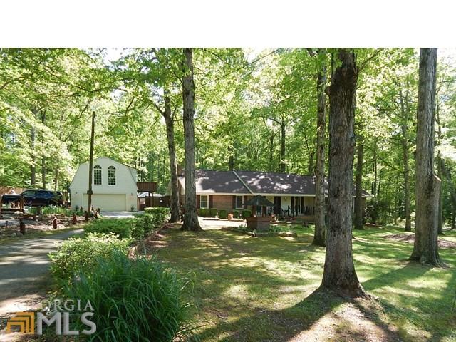 1363 Old Pendergrass Rd, Jefferson, GA