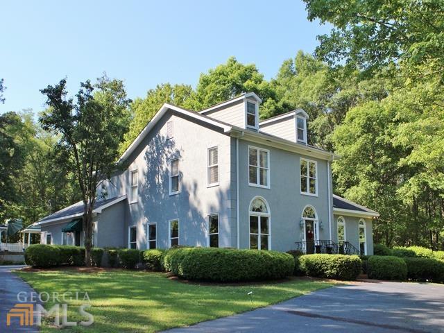 867 Whitaker Rd, Lagrange, GA