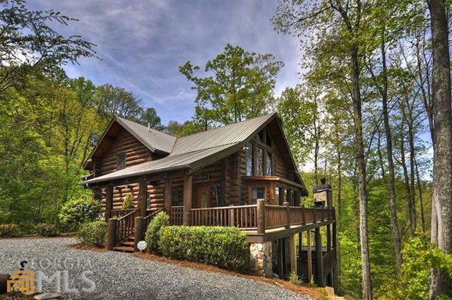 536 Lake View Dr, Blue Ridge, GA