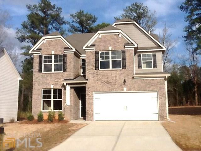 9602 Ivey Ridge Cir #36, Jonesboro, GA 30238