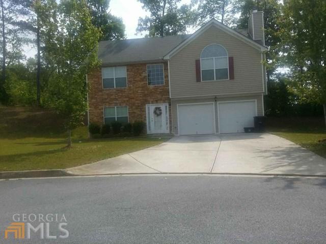 6921 Foxmoor Way, Douglasville, GA