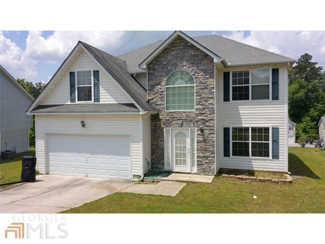 6959 Foxmoor Way #APT 23, Douglasville, GA