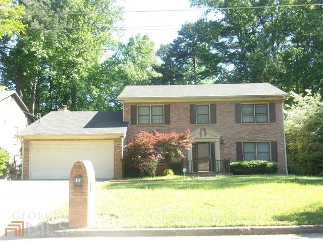 4106 Stutz Ct, Tucker, GA