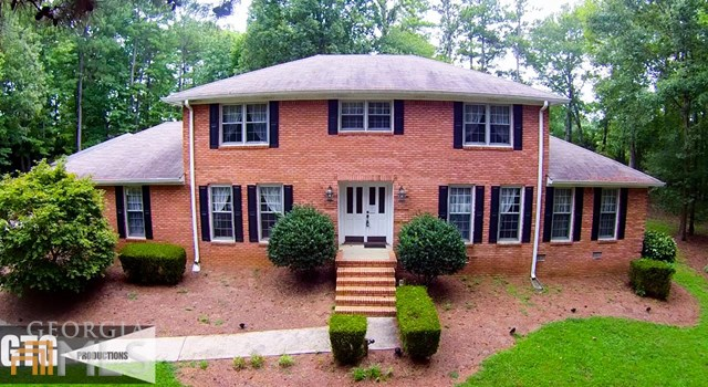 137 Darwish Dr, Mcdonough, GA