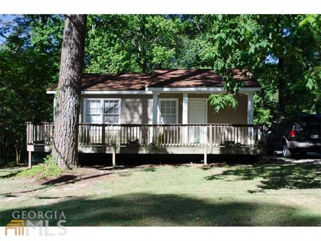 5804 Hillside Dr, Atlanta, GA