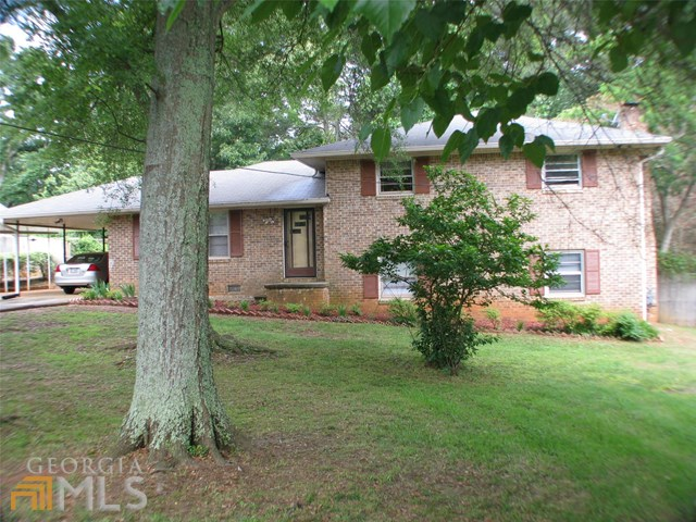 2716 Old Norcross Rd, Tucker, GA