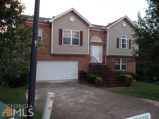 1236 Quiet Arbor Ct, Lithonia, GA