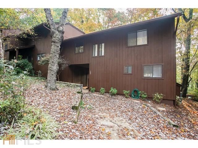 1695 Terrell Ridge Dr, Marietta, GA
