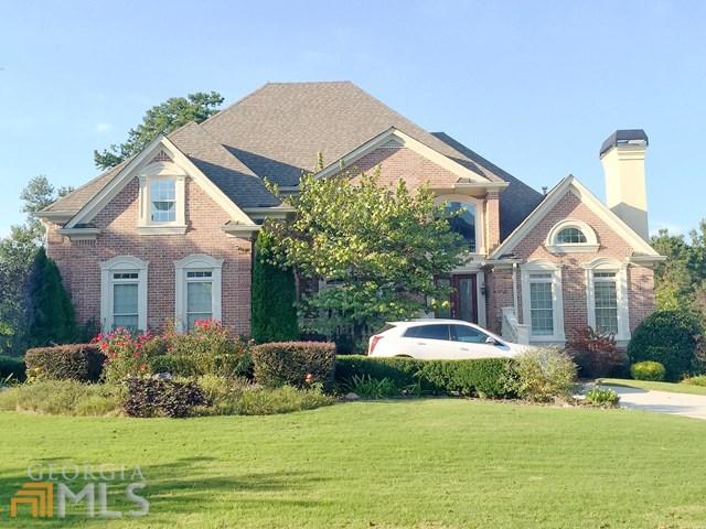 4494 Investors Ln, Ellenwood, GA
