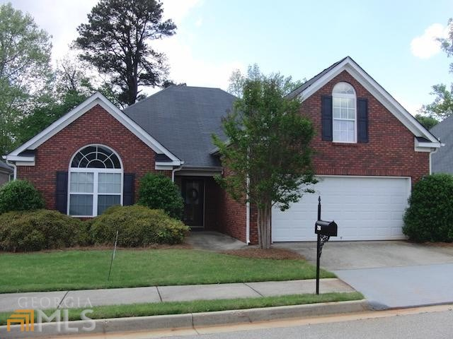 258 Prominent Loop, Mcdonough, GA