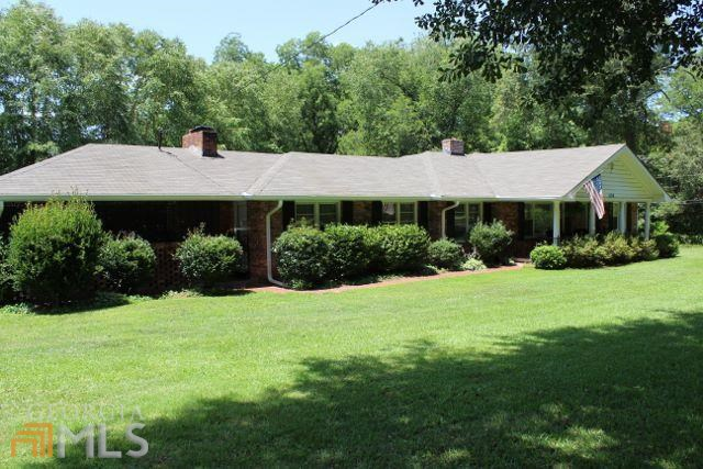 2194 Floyd St, Covington, GA