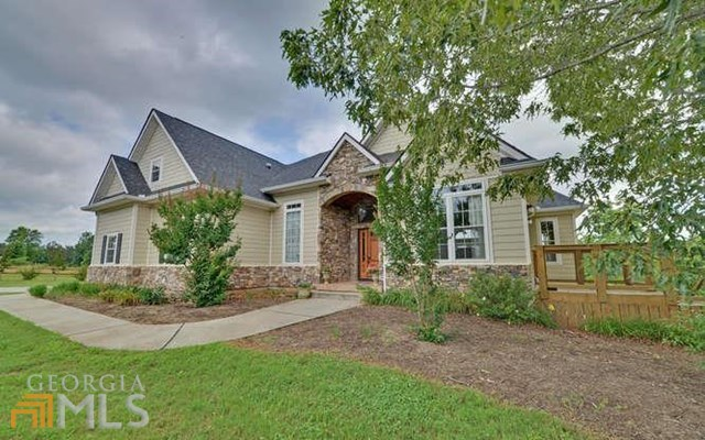 175 The View Dr, Toccoa, GA