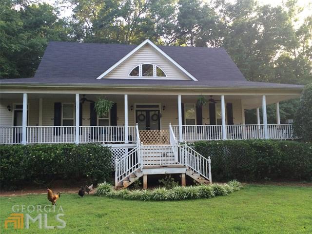 1657 Fern Rd, Woodbury, GA