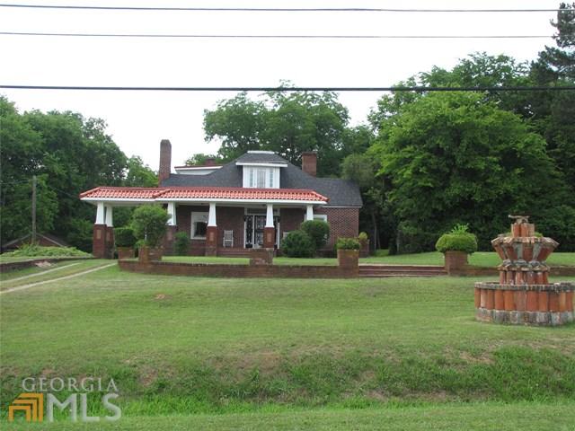 161 Old Dixie Hwy, Adairsville, GA