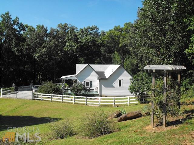 8525 Lanierland Farms Dr, Gainesville, GA