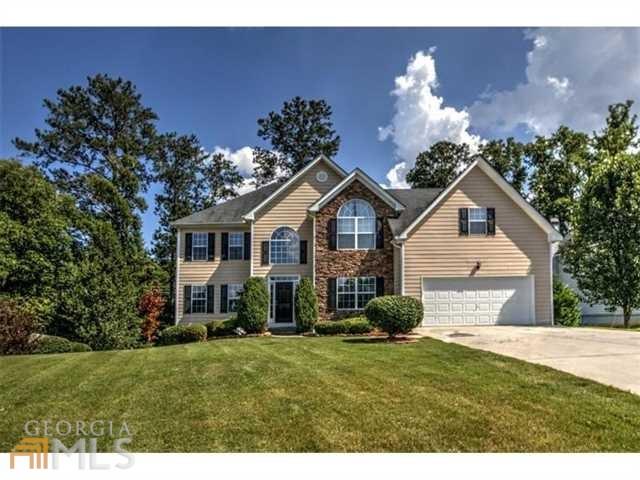 6328 Gothards Ln, Douglasville, GA