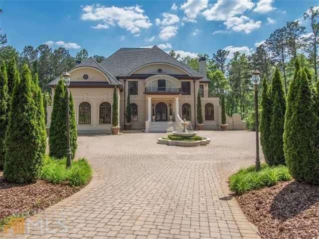 20 Allatoona Estates Dr, Acworth, GA