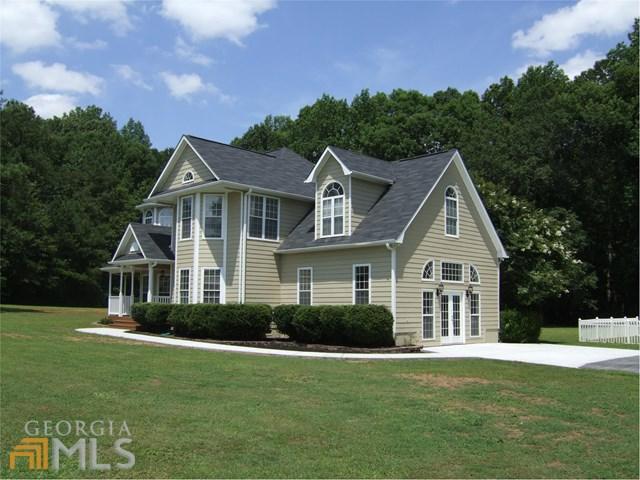 248 Price Rd, Fayetteville, GA