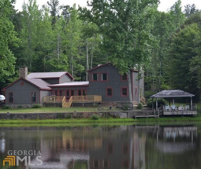 209 Strickland Pond Rd, Newnan, GA