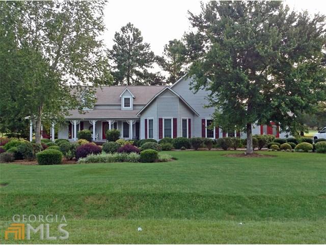 1025 Golf Club Rd, Statesboro, GA