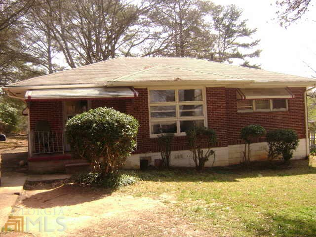 4548 Pine Dr #APT 048B, Forest Park, GA