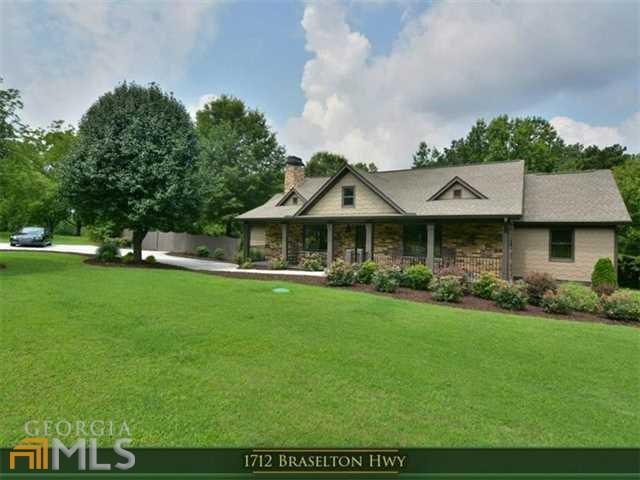 1712 Braselton Hwy, Lawrenceville, GA