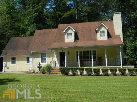 584 Marion Beavers Rd, Sharpsburg, GA