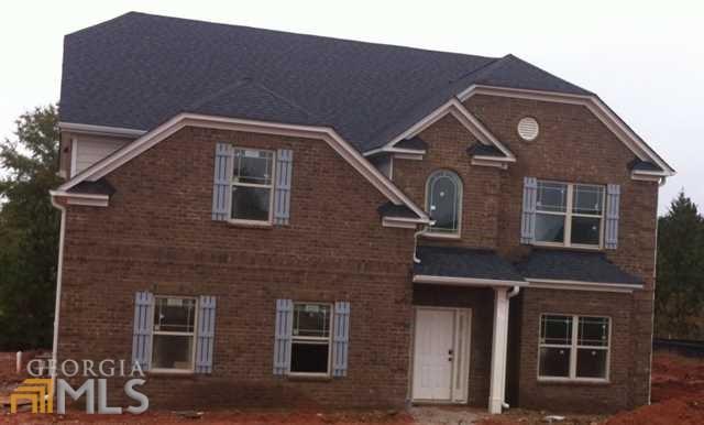 137 Belgian Ct #APT 11, Hampton, GA