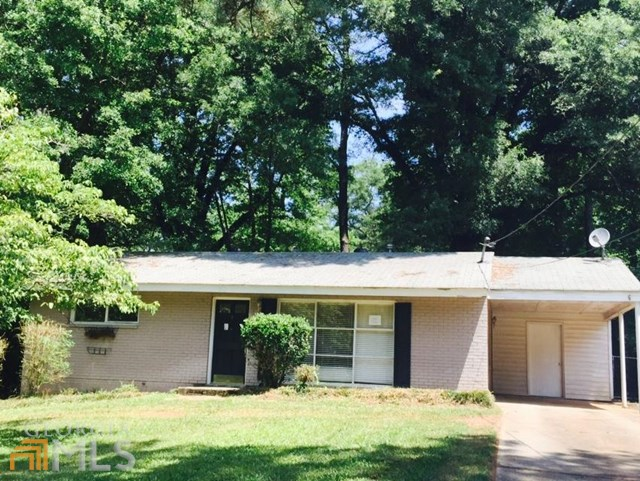 3102 Francine Dr, Decatur, GA