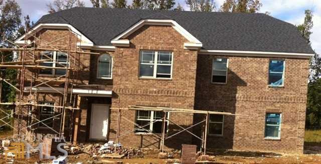 129 Belgian Ct #APT 13, Hampton, GA