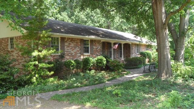1438 Gardner Rd, Conyers, GA
