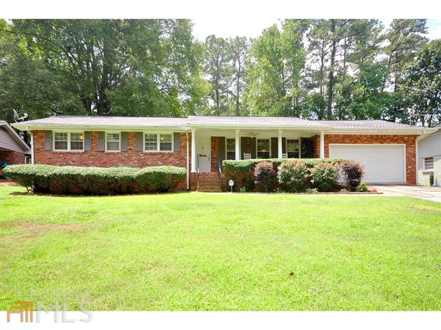 2583 Oak Ave, Tucker, GA