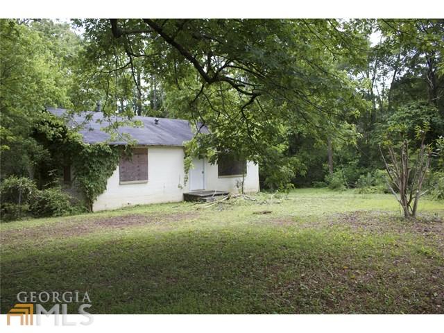 3670 Forrest Park Rd, Atlanta, GA