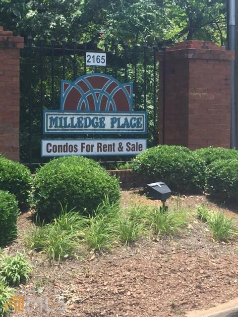 2165 S Milledge Ave #APT 9a, Athens, GA