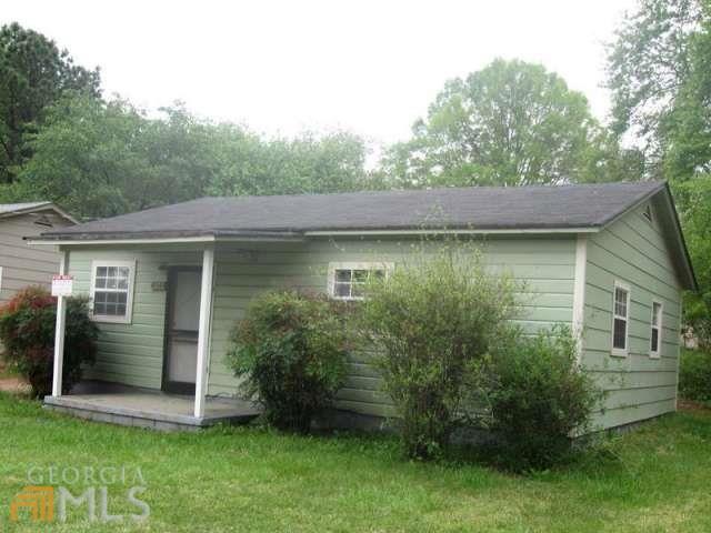 1108 Dewey St, Griffin, GA