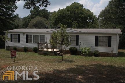 452 Garr Rd, Jackson, GA
