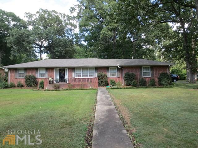 610 Martha Ln, Cedartown, GA