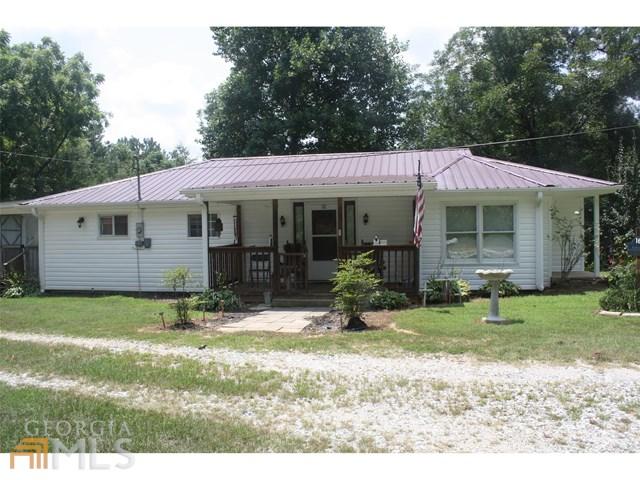 166 Lakeview Rd, Toccoa, GA