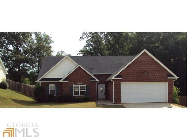 147 Sanders Walk, Mcdonough GA 30252