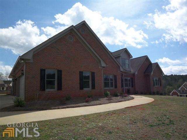 1009 Genesis Ln #APT 10, Mcdonough, GA