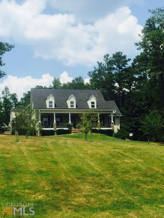 170 Old Harper Rd, Carrollton, GA