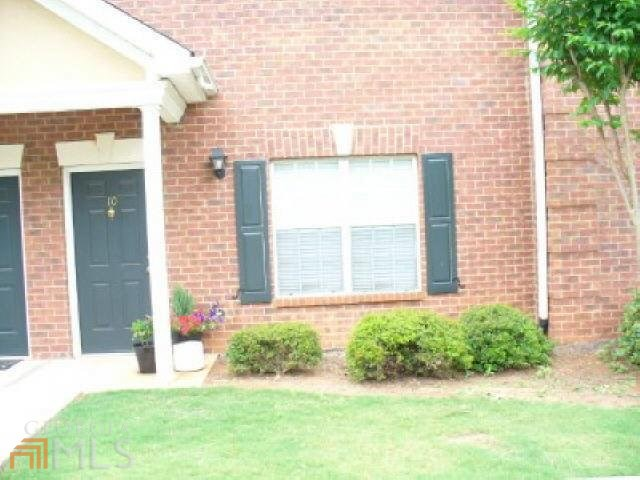 205 Woodstone Dr #APT 10, Athens, GA