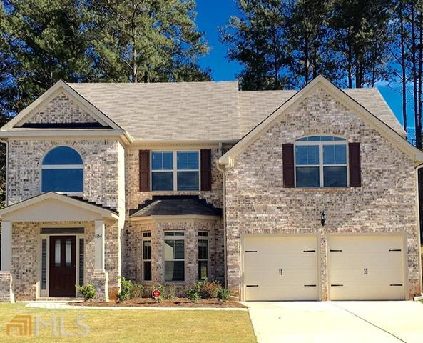 557 Mossycup Dr #LOT 14, Fairburn, GA 30213