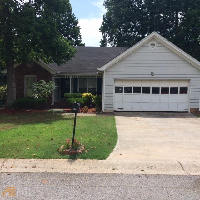 994 Merrimac Way, Lawrenceville, GA