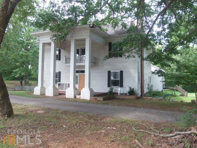 77 Booger Hill Rd, Danielsville, GA