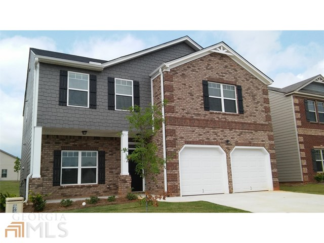 269 Parkview Place Dr #LOT 43, Mcdonough, GA 30253