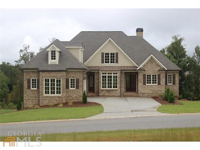 3088 Mulberry Greens Ln, Jefferson, GA